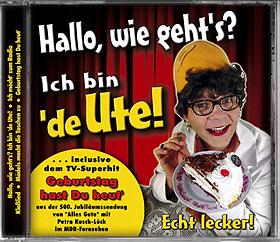 Ute-CD